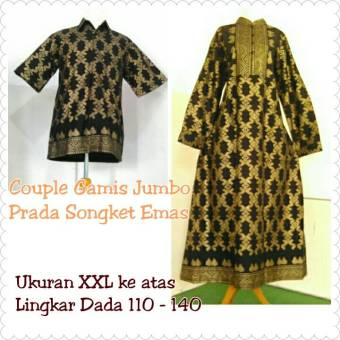 couple-songket-emas